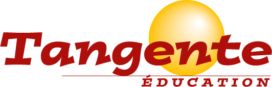 Logo de Tangente �ducation